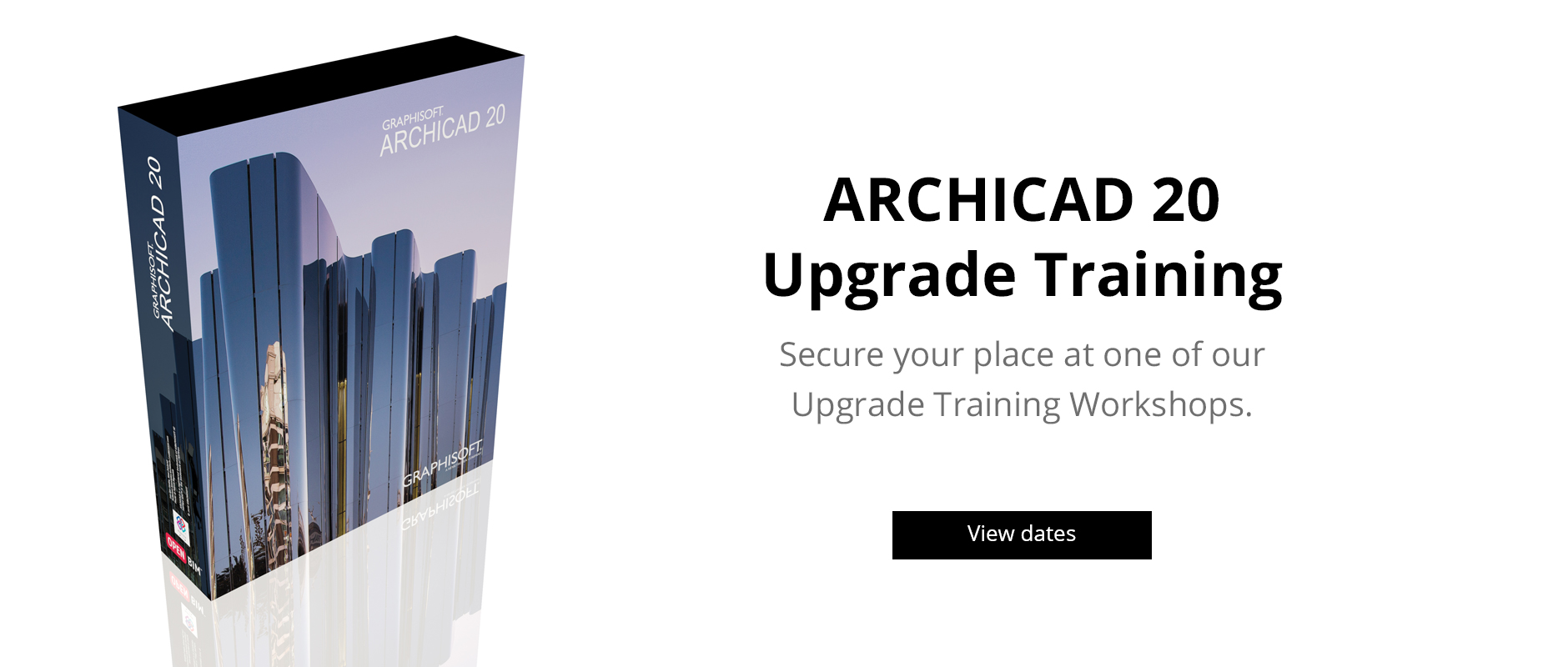 ARCHICAD 20 Now Shipping